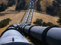 В собственность Украины возвращен нефтепровод «Самара-Западное направление», 400 км которого уничтожены – Зеленский
