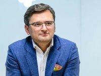 Украина и Грузия впервые присоединяются к трехсторонним переговорам Румынии, Польши и Турции — Кулеба