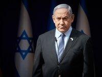 Нетаньяху выступил за расширение дружбы и сотрудничества с Украиной