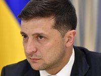 Зеленский: НАТО — единственный путь для завершения войны на Донбассе; ПДЧ станет сигналом для РФ