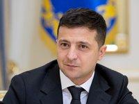 Зеленский: в вопросах борьбы с коррупцией США и Украина — братья по оружию