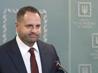 Байден заверил Зеленского, что США не оставят Украину без поддержки — Ермак