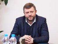 Корниенко задекларировал полмиллиона гривень наличными и авторские права на песни