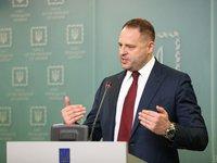 Байден поддерживает Украину и ждет возможности снова посетить страну — Ермак