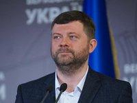 «Слуга народа» потребует объяснений от нардепа Шевченко по поводу встречи с Лукашенко – Корниенко