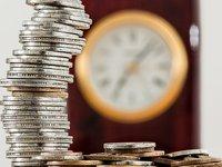 Дефицит Пенсионного фонда в І кв.-2021 составил 7,5 млрд грн