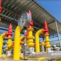 Газ в Европе подорожал до $311/тыс. куб. м на фоне холодной погоды и начала ремонтов на промыслах Норвегии
