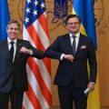 Кулеба и Блинкен обсудили развитие стратегического партнерства Украины и США