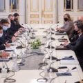 Зеленский и Блинкен обсудили ситуацию с безопасностью в Черном и Азовском морях