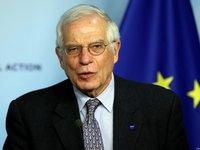 Боррель созвал внеочередное совещание глав МИД стран ЕС из-за эскалации на Ближнем Востоке