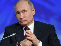 Путин: европейские страны, отстаивающие «Северный поток-2», ведут борьбу за свои коммерческие интересы