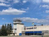Восстановление аэропорта в Кривом Роге планируется завершить к концу 2022 года – Офис президента