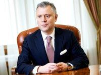 Глава «Нафтогаза» попробует убедить сенаторов США ввести санкции против Nord Stream 2 AG
