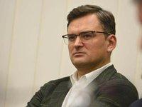 У Киева есть разные предложения по переносу переговоров ТКГ из Минска — Кулеба