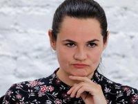 Тихановская призвала Великобританию поднять на заседании G7 вопрос касательно освобождения белорусских журналистов