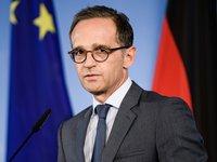 Берлин не намерен поставлять Украине оружие — МИД ФРГ