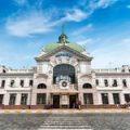 «Укрзализныця» за лето сдаст в аренду торговые площади 24 вокзалов, в долгосрочной перспективе 11 вокзалов передаст в концессию