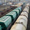 «Укрзализныця» фиксирует рост суточной погрузки грузов на более 11% к показателю июня-2021