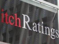 Fitch подтвердило рейтинг «Укрзализныци» на уровне «В», прогноз — стабильный