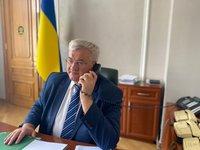 Замруководителя ОП и глава Бюро международной политики Польши скоординировали позиции посотрудничеству