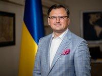 Кулеба: Украина рассчитывает на формирование благоприятной для развития украино-немецких отношений коалиции