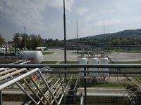 «Галнафтогаз» планирует ввести в эксплуатацию первую очередь ГНС в Броварах весной 2022г