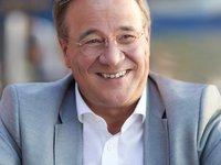 Кандидат в канцлеры ФРГ от ХДС/ХСС Лашет уже высказал намерение формировать правительство